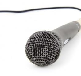 Квиз – микрофоны