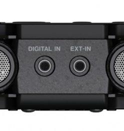 Tascam DR100 MKIII – культовый рекордер в третьем поколении