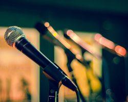 микрофоны - общие сведения