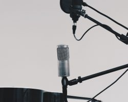 Техники и методы микрофонирования