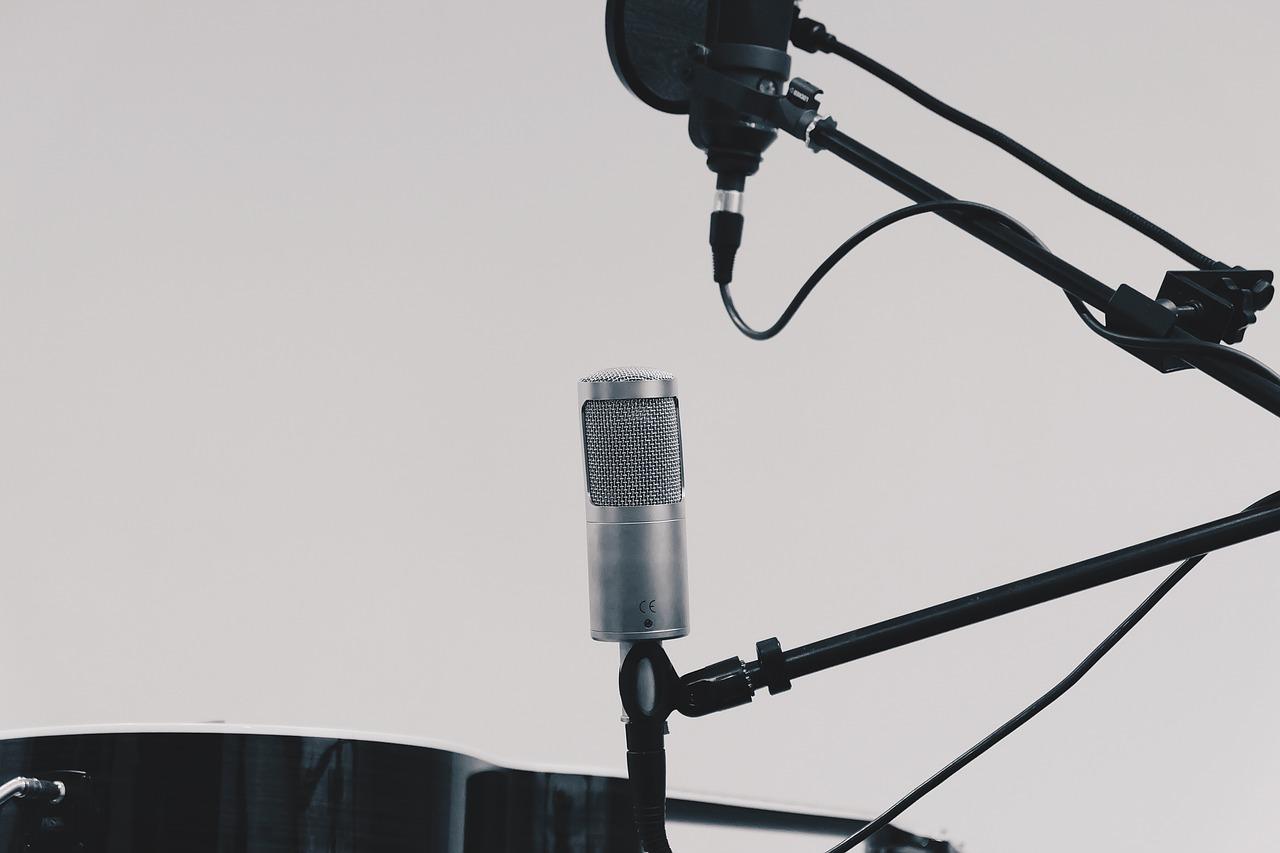 микрофонирование