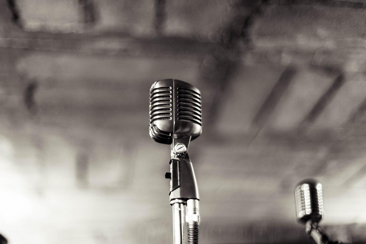 дальнее микрофонирование