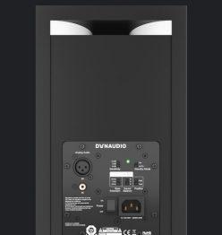 Новая линия студийных мониторов от Dynaudio