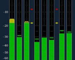 Уровень и методика измерения цифровых сигналов