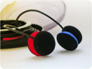 бинауральный микрофон